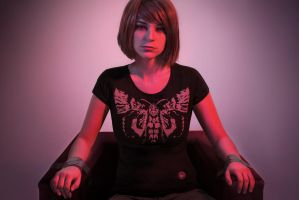 Life is strange - Darkroom 1 by AnnetVoronaya