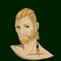 Some Celtic Guy Maybe, I Don't Even Know by BitchyRedSniper