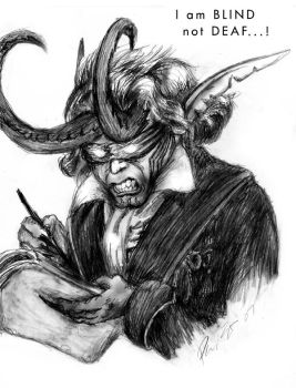 Illidan van Beethoven by ValsWife
