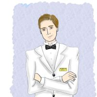 """Nick """"The Hunter"""" McFly by BeatrixBonnie"""