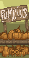 Punkins by Olsonmabob