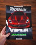 Top Gear Cover - May 2012 by notbland