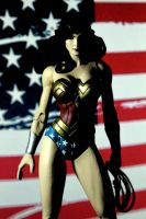 Wonder Woman 03 by twohand