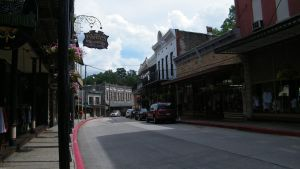 Eureka Springs downtown 5 by wolf74145