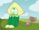 SU: Angry Slice of Pie by atomic-kitten10
