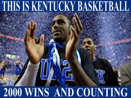 This is Kentucky Basketball by ForeverBigBlue68