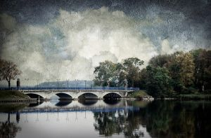 ...bridge... by ag90