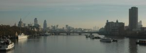 London City by GothicaDollParts