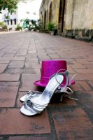 Party Shoes by JacquiJax