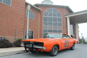 The Duke Boys Visit The AACA Museum In Hershey by SwiftysGarage