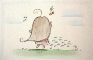 Day 172: Cherry Picking by shortpinay
