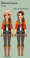 TF2 - Donna Reference Sheet by porcelian-doll