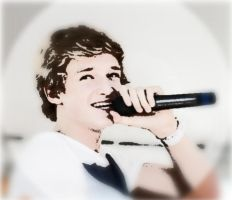 Cody Robert Simpson by DemiFan101
