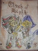 Clash of Knights- AT by XxMoonlight-1-WishxX