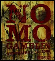 No Mo Gamblin by onure