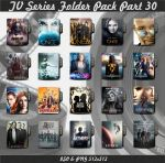 TV Series Folder Pack Part 30 by lewamora4ok