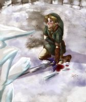 LoZ- This doesn't work by Noe-Izumi