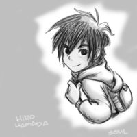 Another Hiro by SouL00020