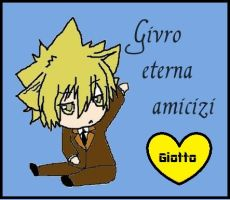 Giotto2 by Mika-nii