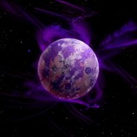 Planet - Thyste by Stock7000