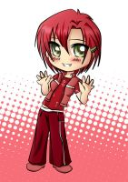 ChibiMania.:Red:. by Kate-san