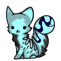 Cat Adopt (2 Points!) by Firestar999