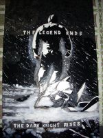 THE DARK KNIGHT RISES by Tamba Ciprian by ciprianusmaximus
