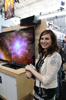 Meagan Presents at PAX East 2013 by lawrencebrenner