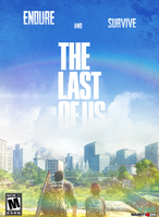 THE LAST OF US by LaCandida