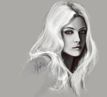 Rosalie Hale by alicexz