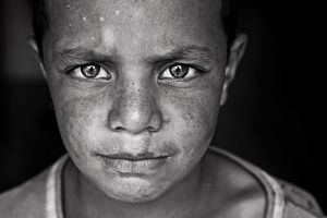 Street Kid by dincturk