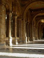 Corridors of History by gee231205