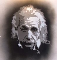 Einstein. by Rings89