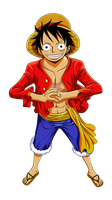 One_piece_2_in_color by xxRIDDICKxx