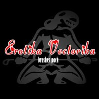Erotika Vectorika_brushes pack by solenero73