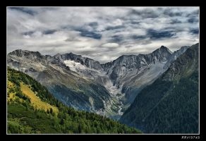 the Ankogel by RRVISTAS
