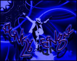 Michael Jackson Wallpaper 1 by Funky87