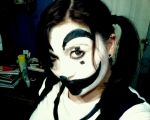 Juggalette by killervamp1990