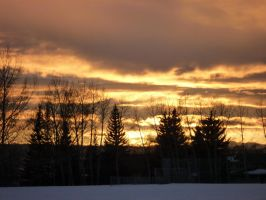 End of My Skies by 0-c-t