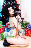 Psychotic Christmas Series by TalynStone