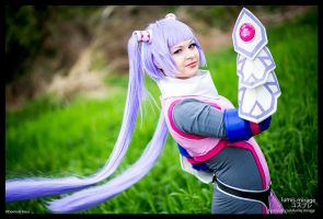 Sophie 4 : Tales of Graces F by Lumis-Mirage