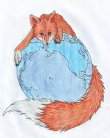 My Firefox by Lucy101