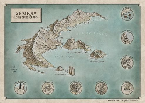 Gh'orna by MaximePLASSE