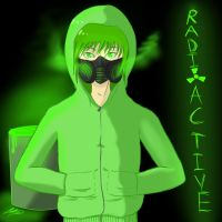 Radioactive by MissRedMoon1