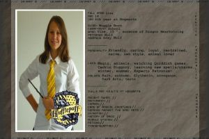 ID For Potterheads by Lissyah
