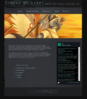 SoulscapeWEBSITE by Temrin