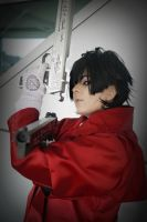 Hellsing: No Chance of Survival by DMinorChrystalis
