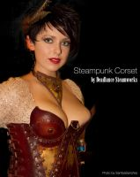Anna's Corset by deadlanceSteamworks