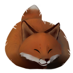 Ball of Fox by Noctualis