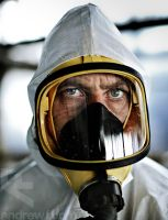 Asbestos Remover - 09 by andrewfphoto